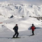 Top 5 Reasons to Ski Italy