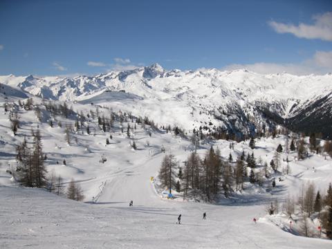 italian-ski-vacation